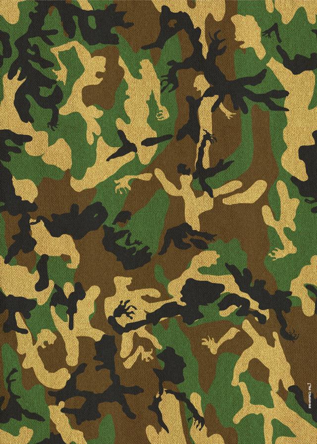 Ahmad ALI - Army