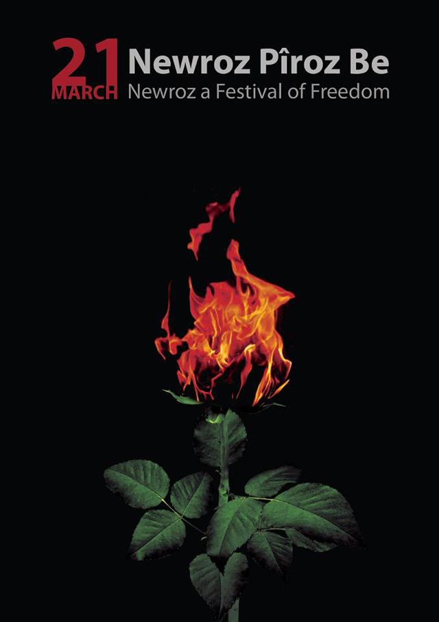 Ahmad ALI - Newroz a Festival of Freedom