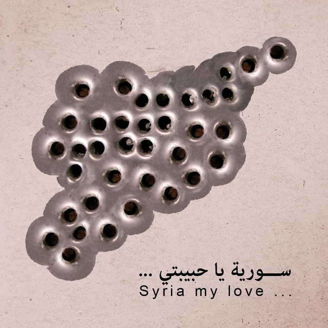 Syria my love
