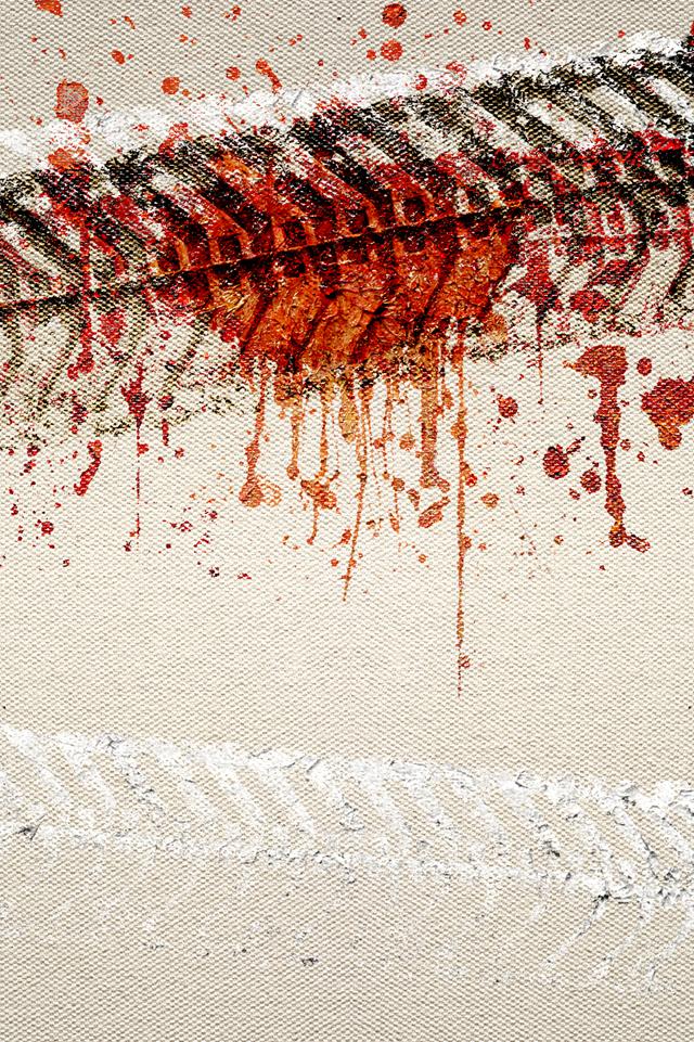 Ahmad ALI - Tank on Canvas