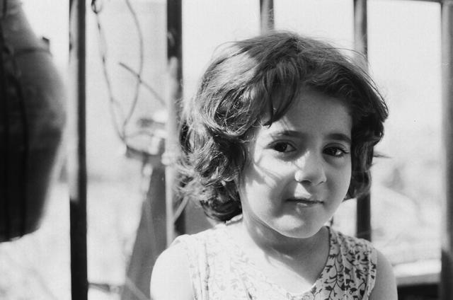 Ahmad ALI - Portrait 2