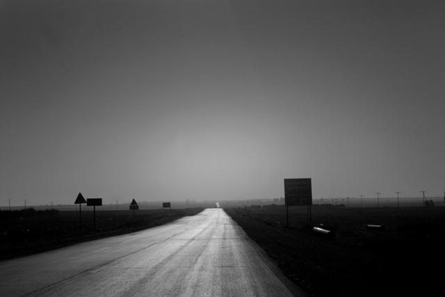 Ahmad ALI - Road 4
